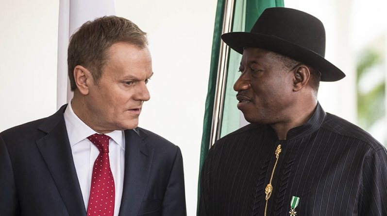 Nigeria and Poland Call For Reform Of United Nations Security Council