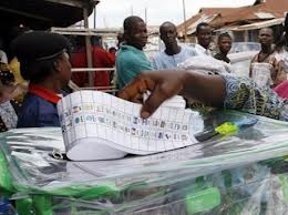 Edo State Governorship Election