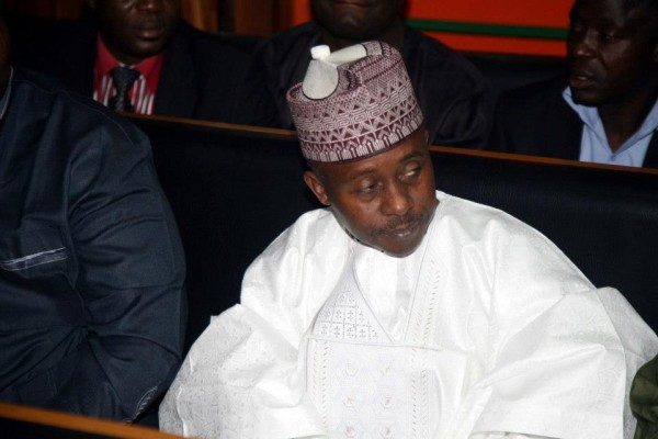 Appellate Court Orders Farouk Lawan, Emenalo To Face Trial