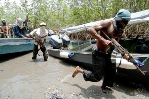 We Killed 13 Policemen In Bayelsa – MEND