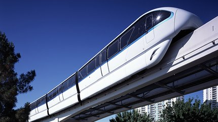 Ogun Signs MoU With Chinese Company To Build Monorail