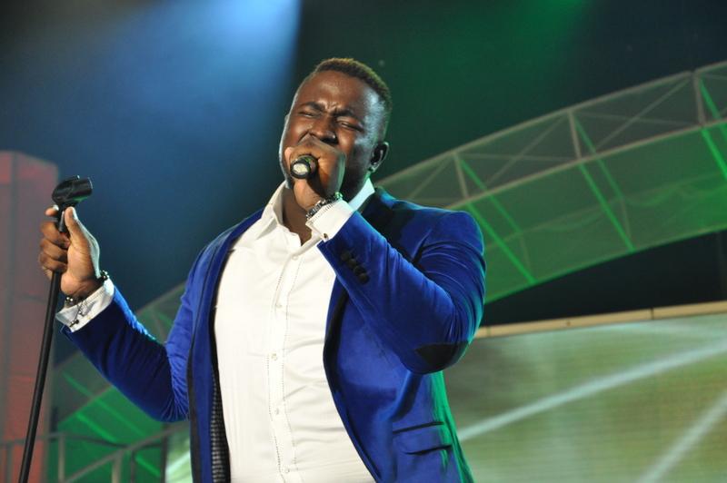 I Will Not Fade – Winner of Nigerian Idol Season 3