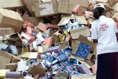 NAFDAC To Increase Punishment For Drug Counterfeiters