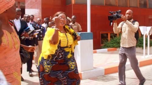 EFCC Re-arraigns 7 Over N30 billion Police Pension Scam