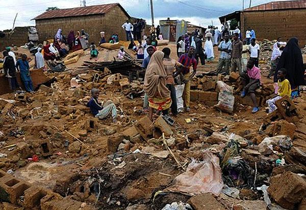 SERAP Urges ICC To Investigate Baga Carnage