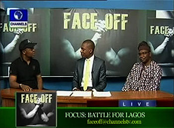 Faceoff: Battle For Lagos