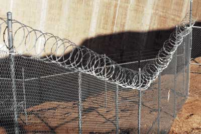 Reps Want Nigeria Fenced