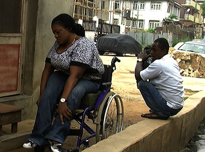 People With Disability And The Pending Bill