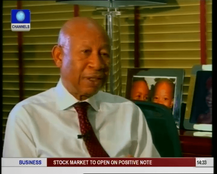 Unemployment Is Like Poverty– Pascal Dozie