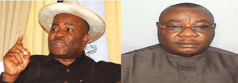 2015 Election: You Have 7 Days To Apologise To Akpabio, Politicians Warn Senator