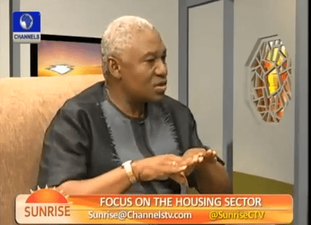 Expect 250,000 FG Houses By End Of 2013- Etok