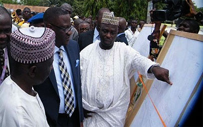 Kwara Govt. Awards N2 Billion Contract For Road Projects