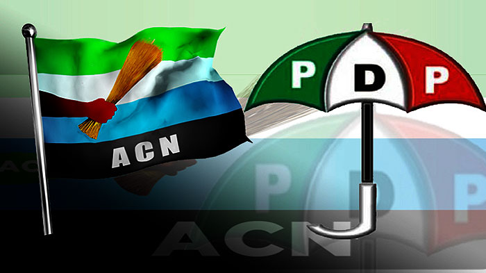 PDP Accuses LASIEC Of Supporting ACN In LG Polls