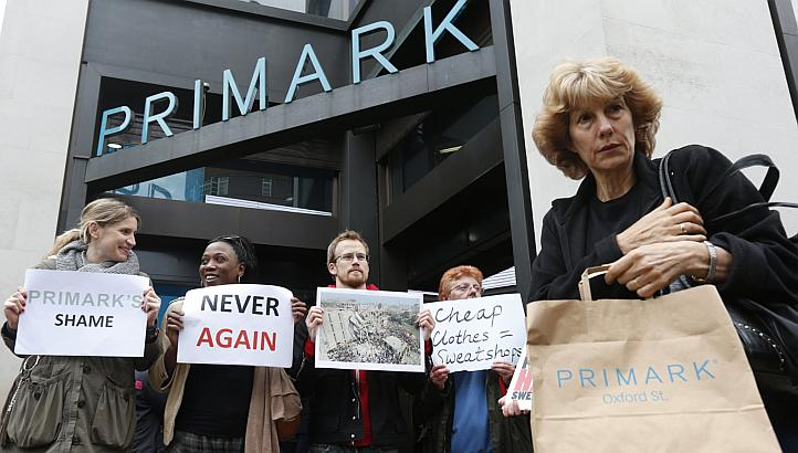 Primark, Loblaw To Compensate Victims Of Bangladesh Disaster