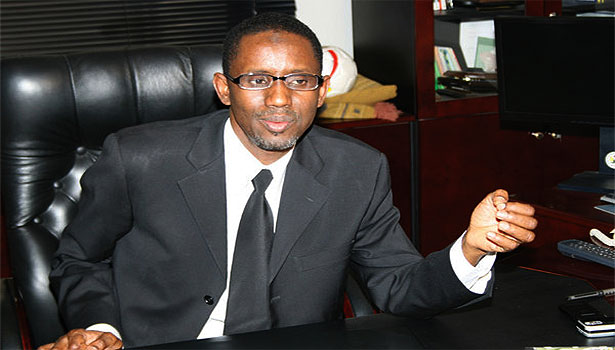 Ribadu Berates FG On State Of Insecurity