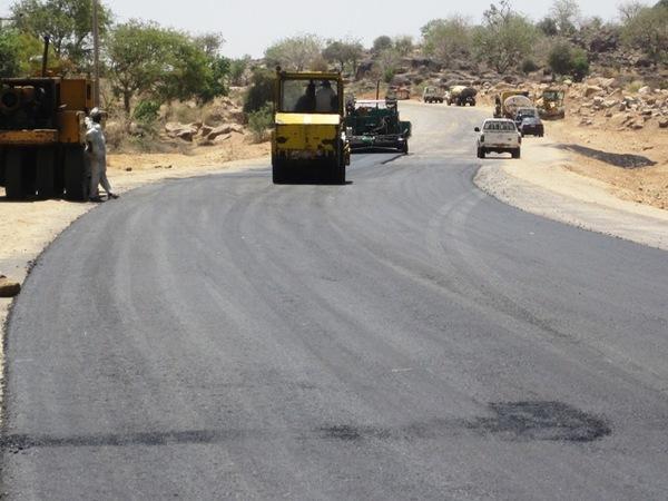 Obi Flags Off Multi-billion Naira Road Projects