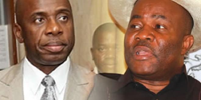 Governors Forum Crisis: Amaechi Tried To Reinstall Himself – Akpabio