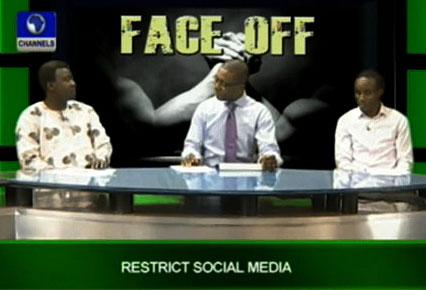 Restricting Social Media