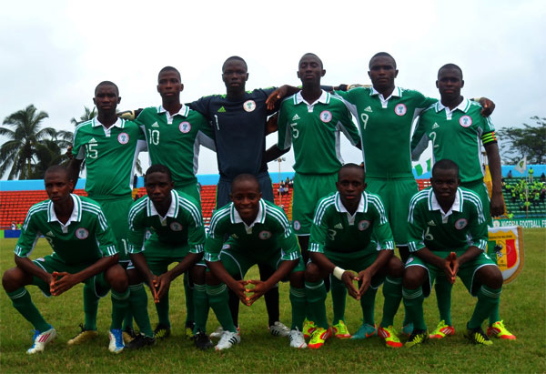 U-17: Cote d'Ivoire's  Late Winner Shocks Nigeria
