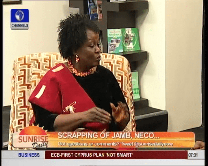 JAMB Became Irrelevant When Universities Started Conducting Post UME Exams – Prof. Awosika