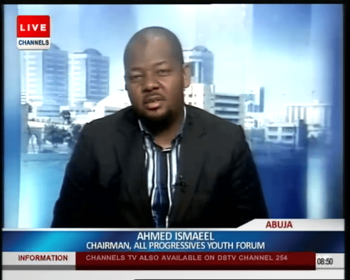 APC Is Built On A Strong Ideology, Youth Leader Carpets PDP Member