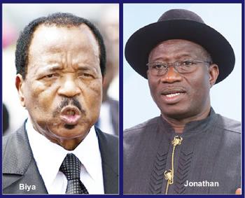 Boko Haram: Nigeria, Cameroun To Partner On Trans-border Security