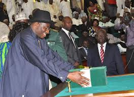 Reps To Turn Down Proposed Amendments To 2013 Budget