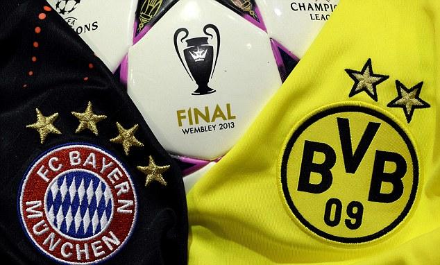 Debate: Who Wins Champions League Final Borussia Dortmund Or Bayern Munich?