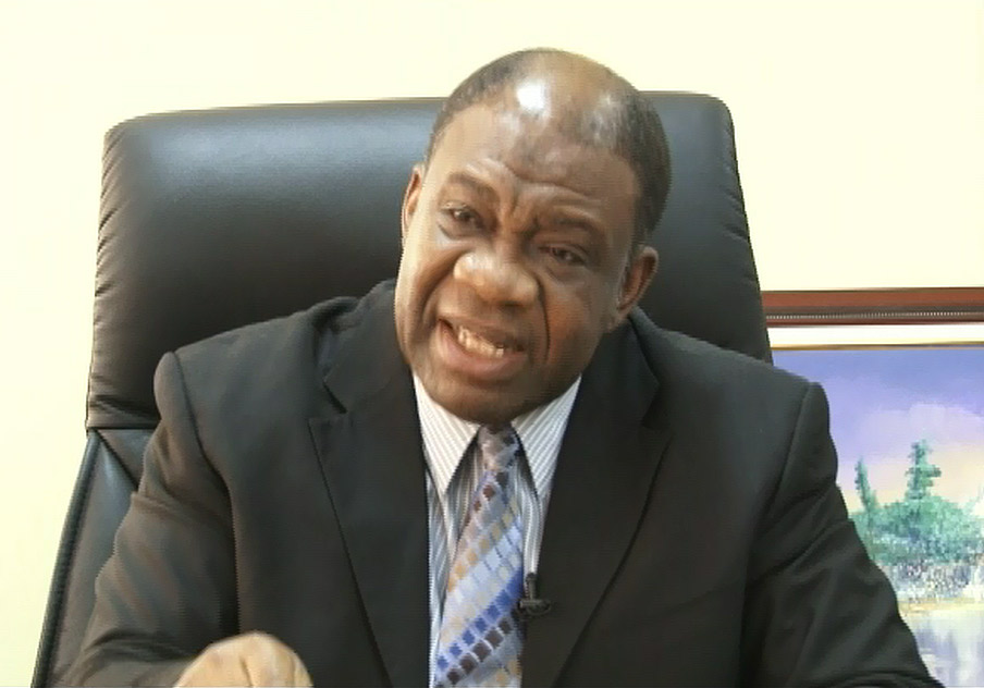 Minister Of Power Tells Banking Sector To Finance Electricity Generation