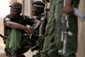 Gunmen Kill 20 Police Officers In Nasarawa