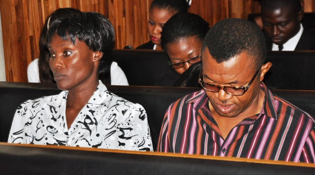 EFCC Arraigns Two Former Vanguard Employees For Stealing N2million