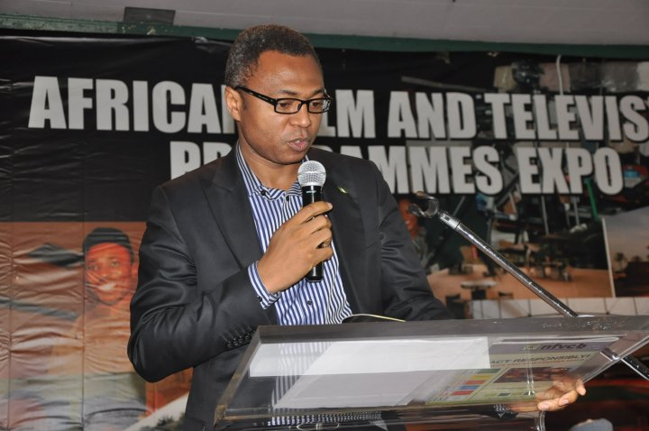 Jonathan Appoints Emeka Mba As DG National Broadcasting Commission