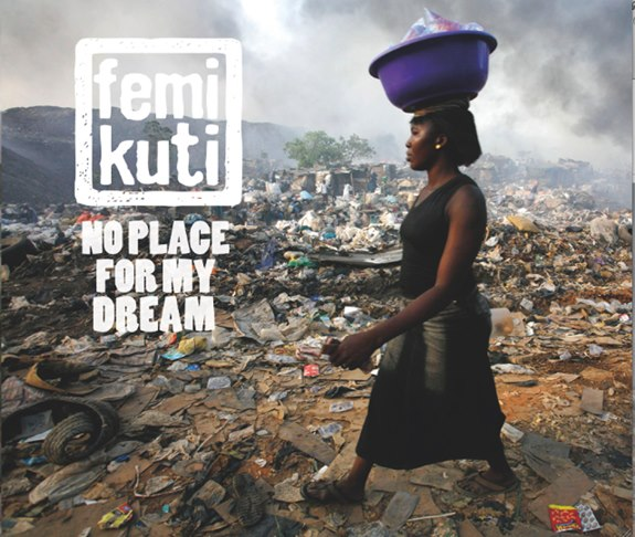 Femi Kuti Releases First Video In Over A Decade