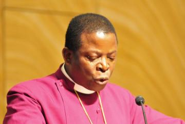 Peace Must Never Be Accepted On Boko Haram's Term – Anglican Primate
