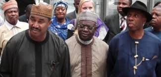 Governors' Forum Warns Against State Of Emergency In North