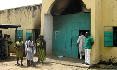Senate To Invite Prisons Boss Over Detention Of Underage Offenders