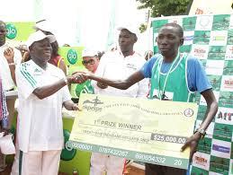 Kenyan Wins First Okpekpe Race, Oshiomhole Comes 131st