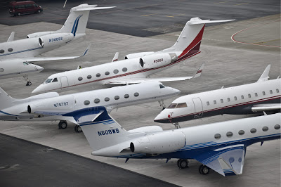 Reps Order Aviation Authority To Submit List Of All Private Jets In Nigeria