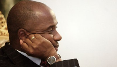 Rivers Crisis: CNPP Expresses Support For Amaechi