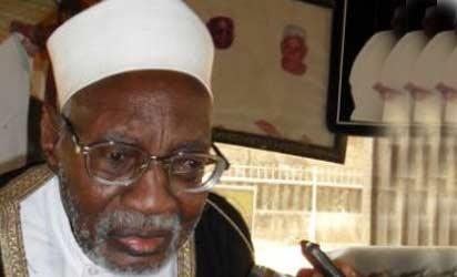 No Ransom Paid For Ali Monguno Release – Governor Shettima