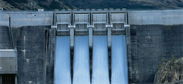 Jonathan To Flag Off Construction Of Zungeru Hydro Dam In Niger