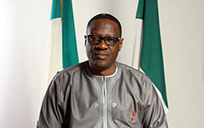 NGF Imbroglio: Governor Ahmed Calls for Reconciliation
