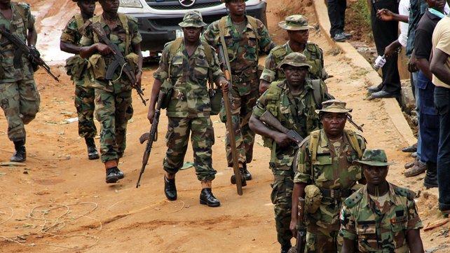 Army Warns Of Boko Haram Using Fake Military Camouflage