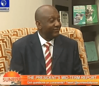 Jonathan Midterm Report: Nweze Analyzes The Good And Bad
