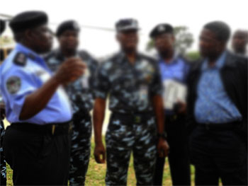 Bayelsa Police Command Gets New Commissioner