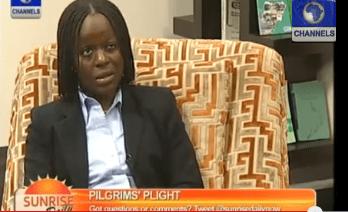 How Nigeria Christian Pilgrim Commission Defrauded Me – Pilgrim