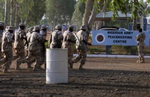 French, Niger troops kill Islamists holding out at Niger base