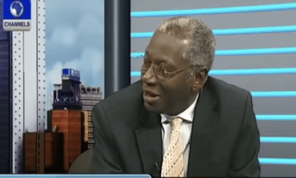 Economist Describes Nigeria's Reason For Borrowing As 'Silly'