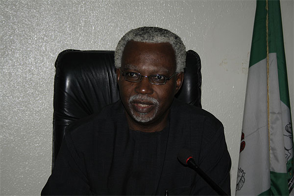 ICPC Boss To Sanitize Nigeria's Higher Institutions