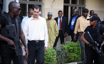 Court Jails Iranian For Smuggling Arms Into Nigeria